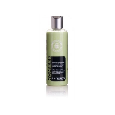Bálsamo After-Shave hombre 250ml