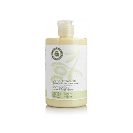 Crema Hidratante Corporal La Chinata 360 ml