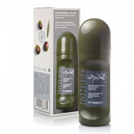 Desodorante roll-on La Chinata