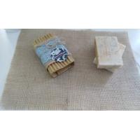 Jabón artesanal de Higo de Tiberia.