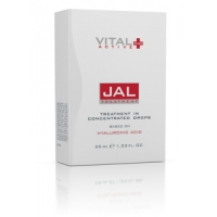 Ácido hialurónico Vital Plus 15 ml.