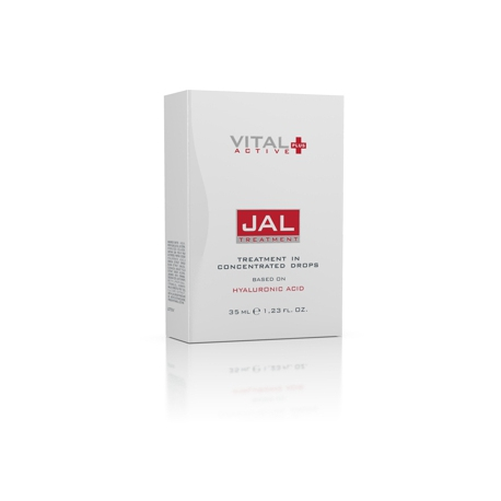 Acido Hialurónico.Vital plus Active. 35ml.
