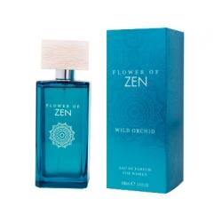 Perseida Flower of Zen....