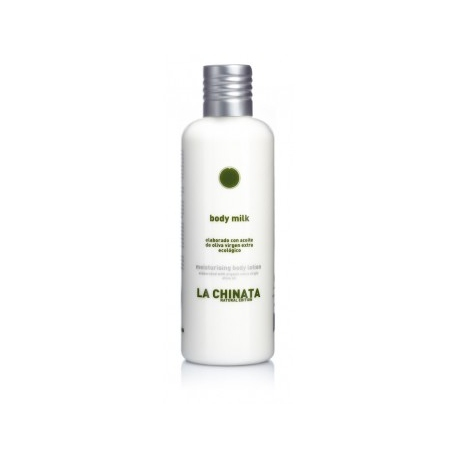 Body milk La Chinata 250 ml