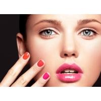 Maquillaje que cuida