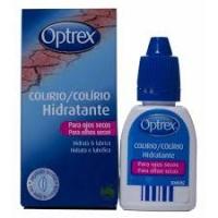 Optrex colirio hidratante 10ml
