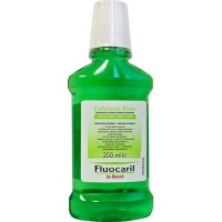 Colutorio Fluocaril bi-fluoré 250 ml.