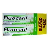 Fluocaril Bi-Fluoré 2 x 125 ml.