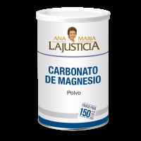Carbonato de Magnesio.Ana María Lajusticia.